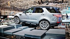 Jaguar Land Rover has announced more job losses as production of the Discovery model moves abroad.