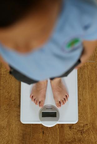 There is no 'discernible link' between obesity rates and school interventions, Ofsted researh has claimed