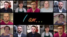 The 'I Am...' series: sharing the stories of islanders with disabilities