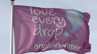 Anglian Water rated best place to work in country