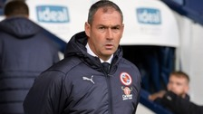 Reading sack manager Paul Clement after nine months