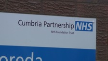 Mental health services in Cumbria to be transferred to an outside trust