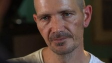 Novichok victim Charlie Rowley 'terrified' about future health
