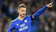 Cardiff must 'improve away form' to avoid drop, says Joe Bennett