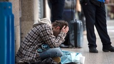 Homelessness: a North West crisis?
