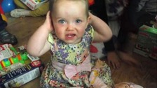 Ruling expected in case of Barrow toddler Poppi Worthington