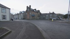 Former Langholm Police station to be turned into flats