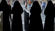 'Sister Act' nuns admit embezzling cash to gamble in Vegas