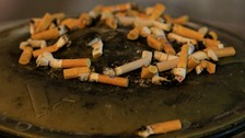 Parish of St Helier aims to rid streets of cigarette butts