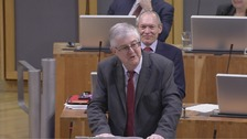 Mark Drakeford confirmed as Wales' new First Minister