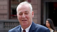 Michael Barrymore damages: Essex Police win their appeal