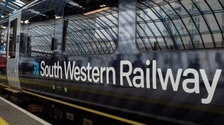 Rail passengers are being warned of possible disruption to South Western Railway services.