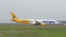 Guernsey States approve plans for new Aurigny aircraft