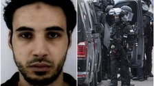 Strasbourg attack suspect killed in police shootout