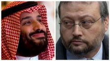 US Senate passes motion blaming Saudi prince for Khashoggi death