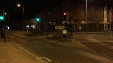 Man seriously injured in Norwich stabbing