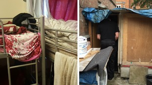 Slum landlord family ordered to pay £250,000 after cramming 31 tenants into four-bedroom home