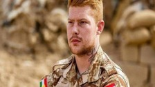 Former Leeds soldier jailed in Turkey skips bail and returns to the UK