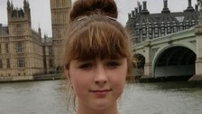 Teen guilty of rape and murder of 14-year-old Viktorija Sokolova