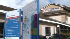 Royal Cornwall Hospitals Trust to remain in special measures