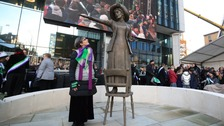 What would the suffragettes make of the world today?