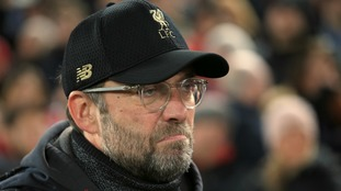 Liverpool boss Jurgen Klopp willing to do whatever to see off threat of Man Utd