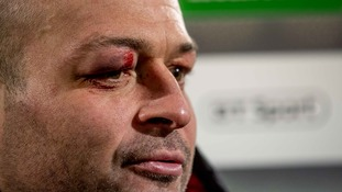 Ulster captain Rory Best thanked fans for their support on a blustery night in Belfast