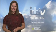 Wales weather: A mainly dry and mild day with some showers!