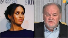 Duchess of Sussex's father urges her to get in touch