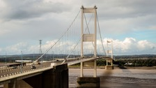 Severn bridges tolls come to an end after 52 years