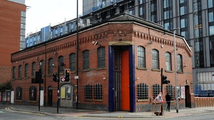 Factory nightclub in Manchester