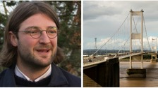 'It's like a pay rise': Scrapping of Severn bridges toll welcomed
