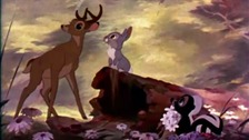 Jailed deer poacher must watch Bambi once a month