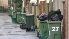 Cornwall is set to move to fortnightly bin collections