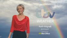 Wales Weather: Dodge the showers!