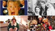 Britain's favourite Christmas film revealed