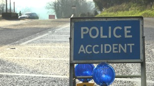 46 year old man died collision Armagh victim struck by car Thursday 27 December Moy Road closed Drumcairn Road Cabragh Road