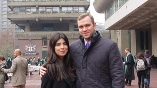 Matthew Hedges was sentenced to life imprisonment by the Gulf state after being accused of working for MI6.