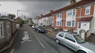 Police find parents of toddler found on his own in Torquay