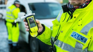 Police continue to target drink and drug drivers in 2019 after successful campaign