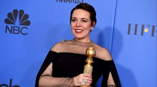 Will Olivia Colman's success be repeated at the Oscars?