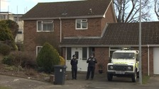 Wiltshire Council have written to neighbours of Sergei and Yulia Skripal warning them about the disruption.