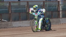 Workington Comets withdraw from Speedway Championship
