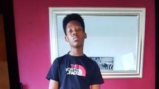 Concern grows for missing teenager Mathew Bizimana from Bristol