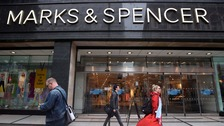 M&S shutting more stores: Is your local one among the closures?