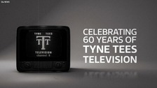 Tyne Tees Television turns 60!