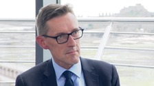 Jersey's Ian Gorst says States prepared for Brexit despite May's deal defeat