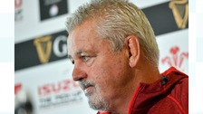 Gatland thinks France clash is the key to winning the Six Nations