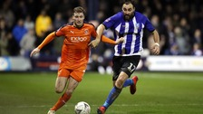 Luton Town's hopes of facing Chelsea over after defeat