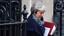 Can Theresa May survive Tuesday's humiliating defeat?